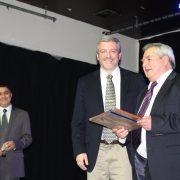 Dr. Aguero RELIM a la trayectoria y contribución a la calidad de Leche en Chile