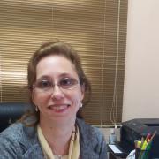 <center>Dra. Paula Gadicke L´Huissier</center>
