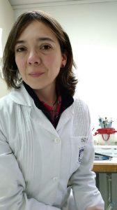 Dra Sandra Quilodrán